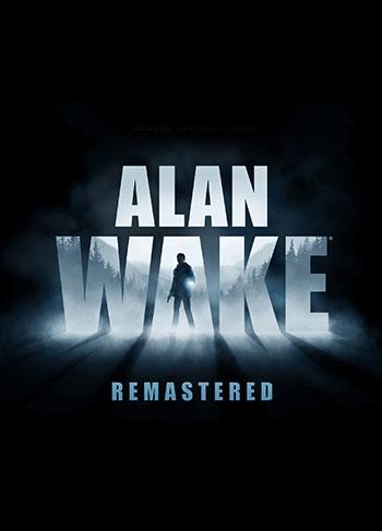 دانلود کرک نهایی Codex بازی Alan Wake Remastered