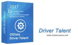 دانلود-Driver-Talent