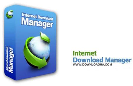 دانلود منیجر IDM Internet Download Manager 6.31 Build 5 + Portable