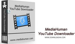 دانلود-MediaHuman-YouTube-Downloader