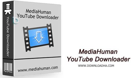 دانلود-MediaHuman-YouTube-Downloader