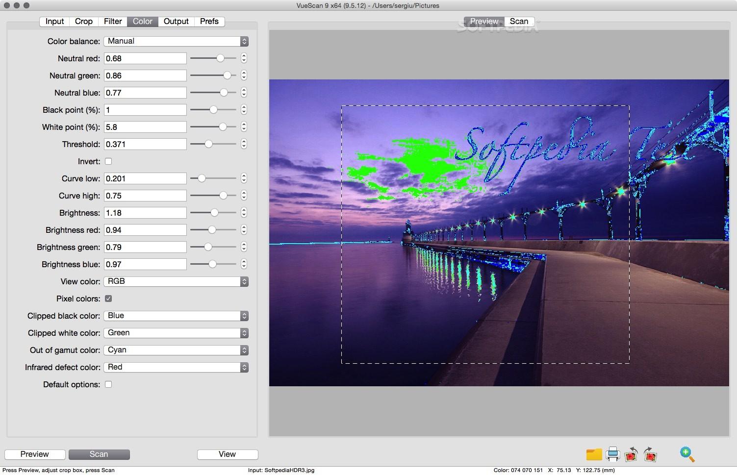 Vuescan-Pro-screenshots