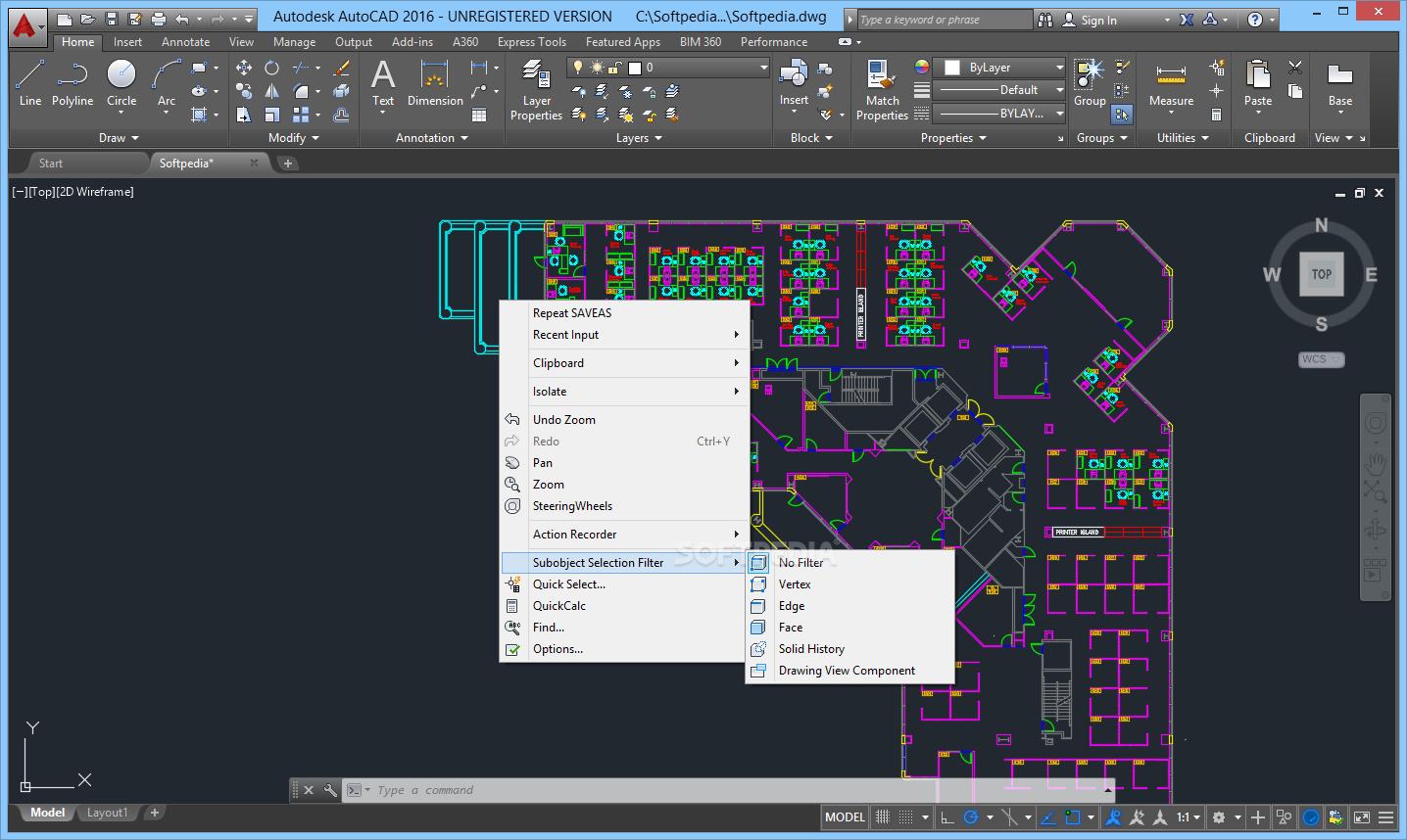دانلود Autodesk AutoCAD Architecture 2020 – اتوکد برای معماران